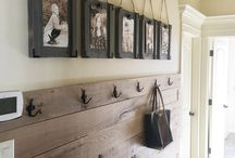 wall decor diy, ideas & inspiration / DIY and inspiration for decorating your walls