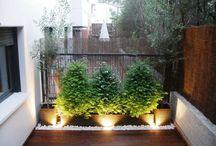 terraza&jardin