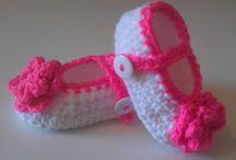 Crochet baby little stuff / by Adriana Garza