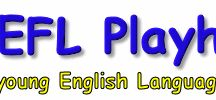ESL Young Learners Resources