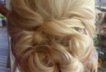 hair: updos