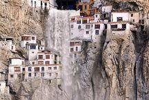 Travel Himalayas