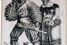 16th Century German/Landsknecht Costume