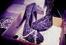 Hot Shoes!!! / by Diane Vargo