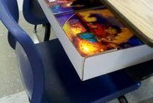 ΒΑΛΕ ΤΑΞΗ...! / ALL IN ORDER IN THE CLASSROOM