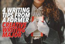 creative writings