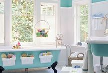 Beautiful Touches - Bathrooms / by Beautiful Touches