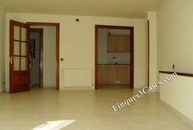 Alquiler en Canillo / Casas, pisos y otras propiedades para alquilar en la parroquia de Canillo, Principado de Andorra.