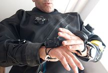 Dive Equipment / Products that can be purchased from aqua Team