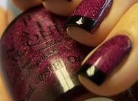 Nails / by Rachel LaRoque