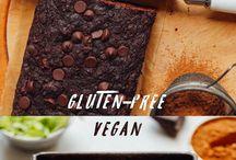 Vegan Food with yummy recipes