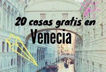 Venice&milan