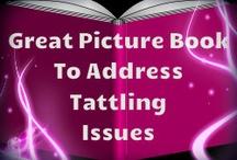 Tattle tale Issues