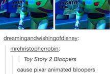 Pixar / Toy Story