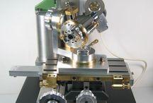 CNC & more machinery