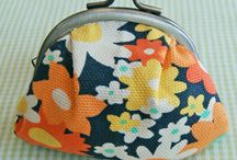 Sewing - Purses and handbags