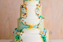 whimsical wedding inspiration