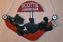Scotties / Scotties / by Nanci Martin