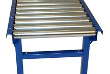 Conveyor Systems / We design and supply all sorts of conveyors used for industrial purposes