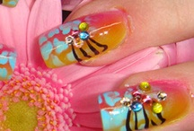 Nails / by Andrea Den Boon-Fieret