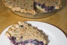 Pudding & Pies <3