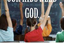 My daily bread- Prayer...