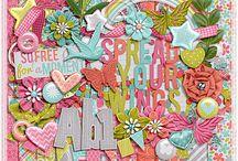 Spread Your Wings / Bella Gypsy Designs