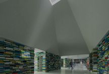 Ideas - Ideas for Interiors of Libraries