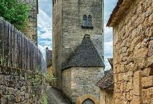 Chateaus,Castle