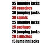 Fitness mood