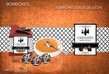 BOMBONES / Nueva línea de productos basados en Bombones de delicioso chocolate Belga. Abrimos esta nueva línea con 5 productos únicos y de sabor intenso. ¿Te apetece probarlos?  Bombones de Cerveza Bombones de Dulce de leche Bombones de Queso Bombones de Coco Bombones de Frutos rojos