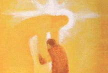 "Bible Study ""Who Is Jesus"" / Art possibilities for the ""Who is Jesus?"" Bible Study / by Presbyterian Women in the PC(USA)"