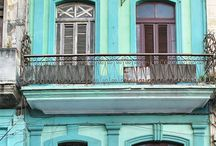 Havana / Visitar la Havana, Cuba.