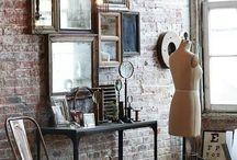 Home | Atelier / Interior design & decoration