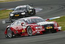 Circuit Race, DTM / DTM