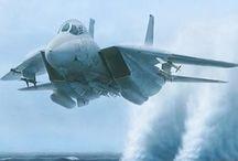 Repülő gépek