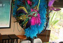 Festa Carnaval / by Lucia Luz