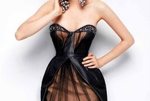 """Fashion """"Rags&dresses"""""""