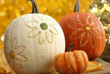 Halloween/fall ideas