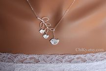 Jewelry i Like / by April Heidenburg