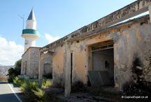 Pelathousa Village / Photos of Pelathousa Village, which is located in the Paphos District of Cyprus
