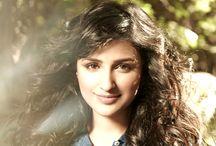 Parineeti Chopra / Collection of Bollywood Actress Parineeti Chopra.