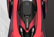 Otomobil Dünyası - Automobil World
