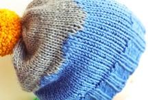 knit ! crochet