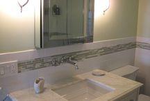Completed Bathroom Jobs
