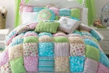 Puff Quilt Easy Video