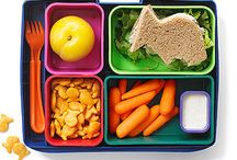 Recipes:: Lunches for kids