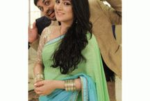 Ishveer(Shakti Arora & Radhika Madan)