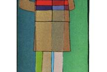 60s & 70s illustrations