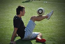 Soccer Freestyle Skills / Dribbling in conjunction with the freestyle footbal - it is amazing. http://the-soccer-drills.com